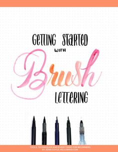 1000 Images About Lettering League On Pinterest Hand