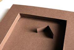Simon Says Stamp Blog!: A Fun Shadow Box Tutorial!