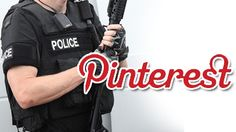 KANSAS CITY, Mo. — Pinterest. It's the fastest-growing social media site on the Internet, and now the Kansas City Missouri Police Department is part of it.