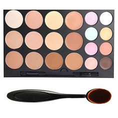 Concealer Palette By Morphe - 20 Color