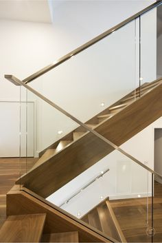 Beautiful work by S&A Stair