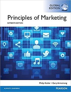 Obviedad que muchos comercios siguen decidiendo ignorar a diario solution manual for principles of marketing 16th global edition 16th global edition by gary armstronggary armstrongdr philip kotler philip fandeluxe Images