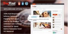 7 Best Adsense Ready WordPress Themes to Get High CTR in 2015