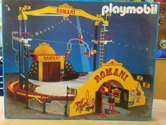 Playmobil 19854: Playmobil Romani 3720 Circus -> BUY IT NOW ONLY: $95 on eBay!