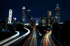 By 2035, Atlanta will be Using 100 Percent Renewable Energy