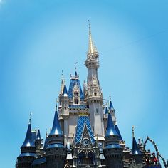 Walt Disney World Resort in Lake Buena Vista, FL