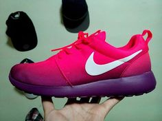 finest selection e5b0b 11786  Nike  Roshe Running Shoes