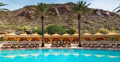 Check out The Canyon Suites at The Phoenician, a Luxury Collection Resort, Scottsdale, Arizona, USA in The Ultimate 10