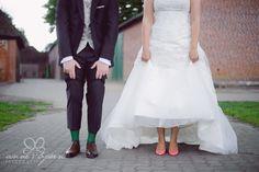 Hochzeit auf Agathenburg: Ulrike and Jens