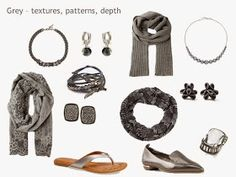 White Capsule Wardrobe with Grey, Turquoise, or Celadon Green Accessories - The Vivienne Files Cleaning Silver Jewelry, Silver Jewelry Box, Silver Bracelets, Silver Ring, The Vivienne, Moonstone Earrings, Pearl Necklace, White Outfits, Work Outfits