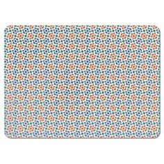 Uneekee Geometric Alhambra Placemats