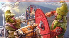 Esos romanos no estaban locos - José Juan Picos, en Capítulo 1 Troops, Period, Fair Grounds, Roman Legion, Ancient Rome, 1st Century, Combat Helmet, Gladiators, Military History