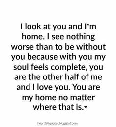 Loving You Quotes Alluring Heartfelt Quotes For Him  Google Search  Quotes Romancelove