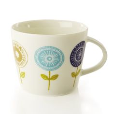 Scion Lollipop Mug, Indigo | ACHICA