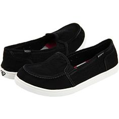 Roxy shoes- perfect for summer.