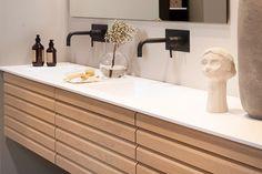 Trollstigen - Strai kjøkken Double Vanity, Sink, Bathroom, Google Search, Home Decor, Sink Tops, Washroom, Vessel Sink, Decoration Home