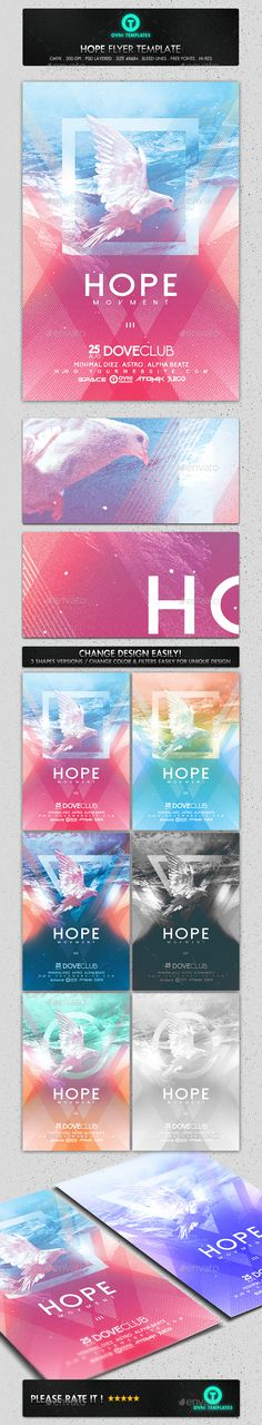 Charity Fundraiser Church Flyer Template  Flyer Inspiration