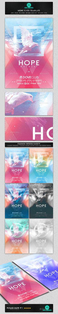 Charity Fundraiser Church Flyer Template  Flyer Template Print