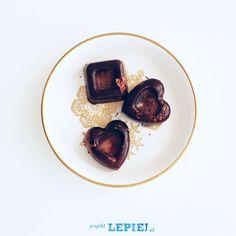 Projekt Lepiej - Pralinki z surowej czekolady