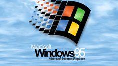 """20 Jahre Windows """"Start me up"""" – und der Startup-Sound als Ambient-Song Windows 95, Sensory Marketing, Sound Logo, Start Me Up, Ipad Background, Windows Wallpaper, Internet Explorer, Windows Operating Systems, Johnson And Johnson"""