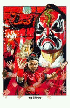 Kung Fu Martial Arts, Martial Arts Movies, Martial Artists, Venom Movie, Venom Art, Kung Fu Movies, Fantasy Movies, Action Movies, Original Art