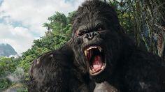 King Kong HD Wallpaper