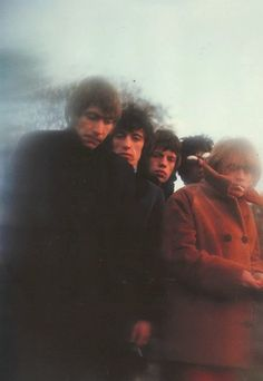Rolling Stones blog