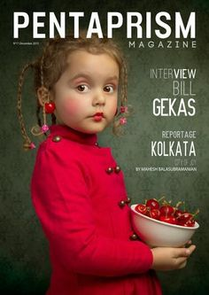 Pentaprism Magazine #11