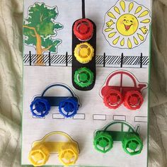 Toddler Play, Toddler Preschool, Toddler Crafts, Preschool Crafts, Crafts For Kids, Baby Crafts, Fun Crafts, Toddler Learning Activities, Montessori Activities