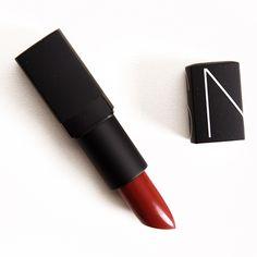 NARS VIP Red Lipstick