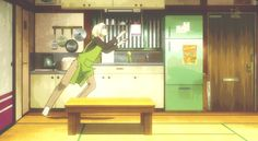 Devil is a Part-timer - Ashiya was probably my favorite character.