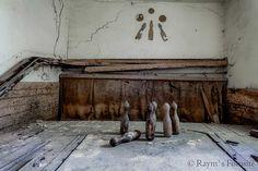 Cafe G,Luxemburg,verlaten,urbex,bar,kegelbaan,abandoned,lost place,urban…