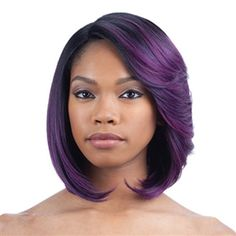 Side Part Bob Lace Front Wigs Beautiful Human Hair Cheap For Black Women Brazilian Human Hair Bob Hairstyles, Braided Hairstyles, Black Hairstyles, Hairdos, Outre Hair, Curly Hair Styles, Natural Hair Styles, Top Braid, Bob Lace Front Wigs