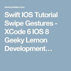 63 Best ios app development images in 2016 | App development, Swift