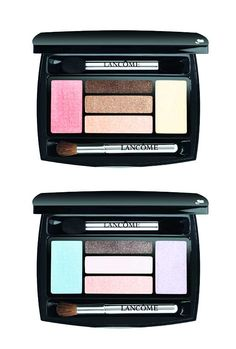 From Lancome With Love: Spring Look 2016 - Hey Pretty