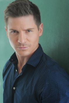 We spoke with General Hospital's Robert Palmer Watkins about his hopes for Kiki and Dillon,his new film, and the personal struggle he's worked to overcome. Read on for our exclusive in…