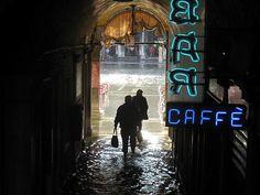 Venezia - Acqua Alta!