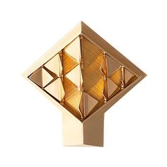 BERTEL GARDBERG, BROSCH, 18K guld, signerad Gardberg. Kaunis Koru 1965. I Icon, Real People, Modern Contemporary, Table Lamp, Jewels, Brooches, Woman, Design, Home Decor