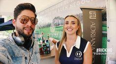 Quito Open 2017   Quito Tennis & Golf Club   #RickUio   Experiencia En E...