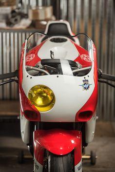 MV Agusta Bol d'Or by Walt Siegl 1