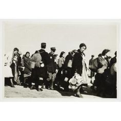 The Chronicle | The Lodz Ghetto Photographs of Henryk Ross | AGO