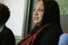 "WCAU/NBC 10 Social Media Editor Sarah Glover participates in an #NABJPR: Media Institute panel ""Digital Trendspotting 2013 – Key Tools and Strategies for Cross-Platform Success"""