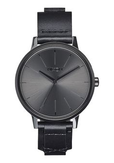 Kensington Leather   Women's Watches   Nixon Watches and Premium Accessories