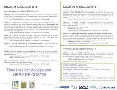 Museo de Arte de Bayamón: Febrero 2014 #sondeaquipr #mab #bayamon #paralosninos