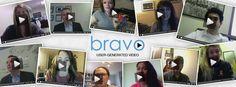 #Bravo  User generated #Video Campaigns