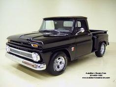 1964 Chevrolet C10 Stepside Pickup for sale | Hemmings Motor News. Batman!