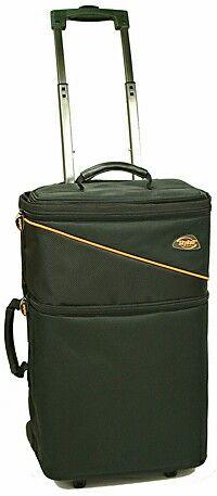 Skyroll~best carry on/garment bag ever!