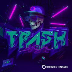 Disco Trash by Eno Ruge