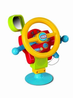 Little Tikes Play and Drive Little Tikes http://www.amazon.com/dp/B008MTYTV2/ref=cm_sw_r_pi_dp_RD2bub0Y6HC3G