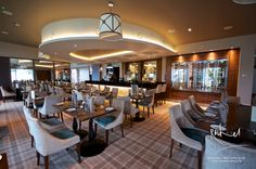 No 19 Golf Club & Westwood Suite